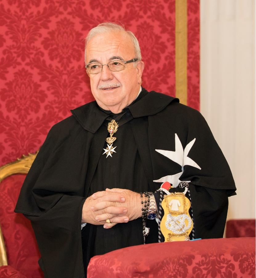 Governance | Order of Malta - Western Association