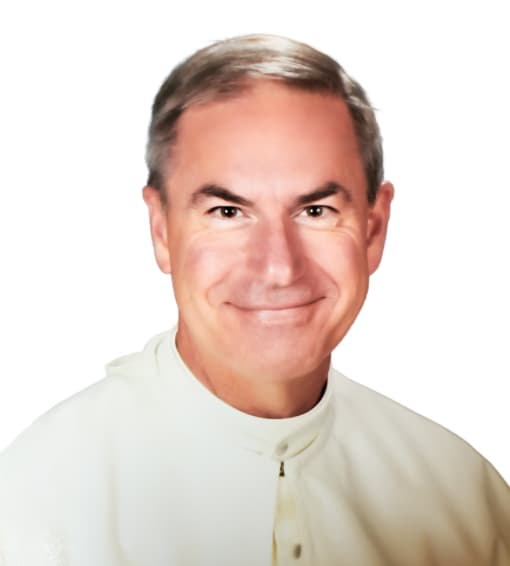 Fr. Augustine Puchner, O.Praem. Photo
