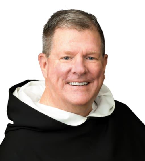 Fr. Reginald Martin, OP Photo